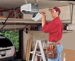 Garage Door Repair Aurora Services